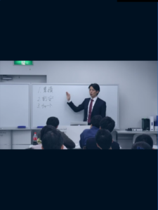 動画の講師