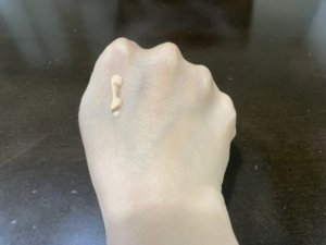 ナチュラグラッセメイクアップクリーム